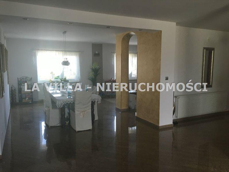 Dom na sprzedaż Leszno, Zaborowo  238m2 Foto 8