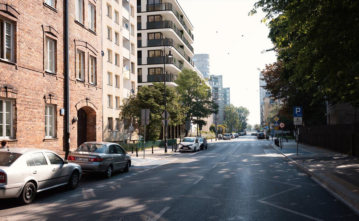 Mieszkanie czteropokojowe  na sprzedaż Warszawa, Śródmieście, Górnośląska  98m2 Foto 4