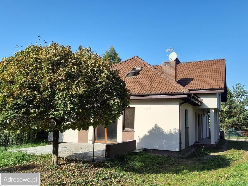 Dom na sprzedaż Czarnów  222m2 Foto 3