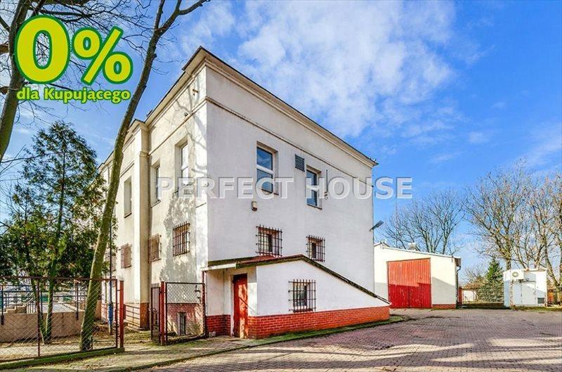 Lokal użytkowy na sprzedaż Błonie, Targowa  817m2 Foto 2