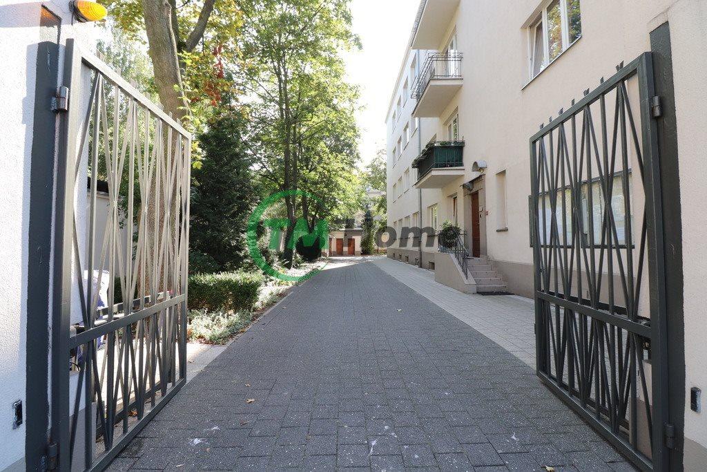 Mieszkanie dwupokojowe na sprzedaż Warszawa, Mokotów, Tadeusza Hołówki  58m2 Foto 7