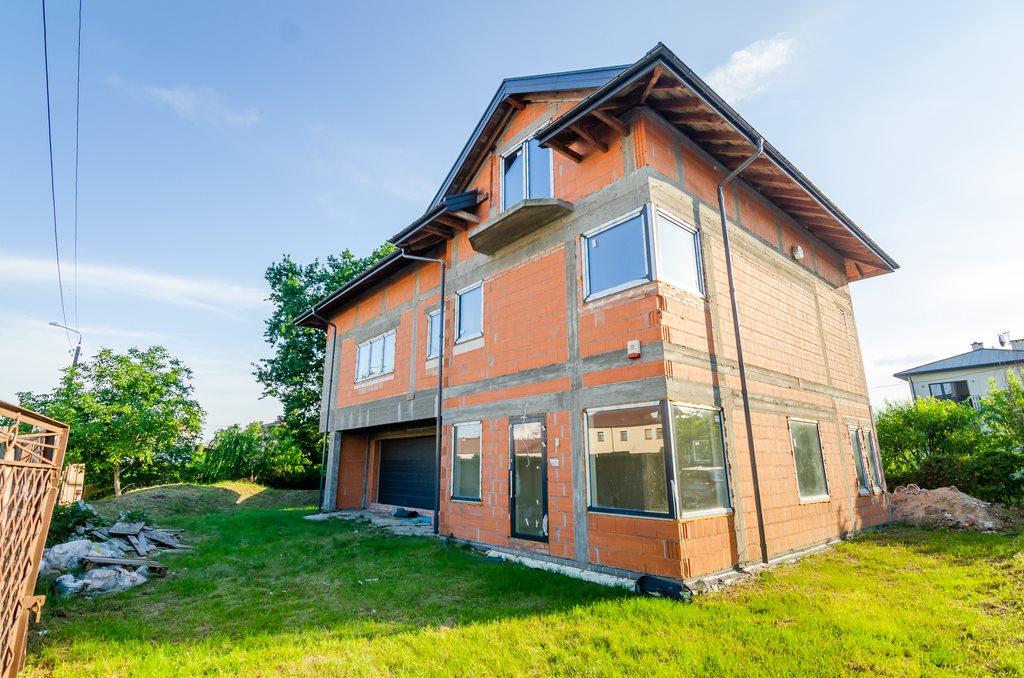 Dom na sprzedaż Ząbki  467m2 Foto 8