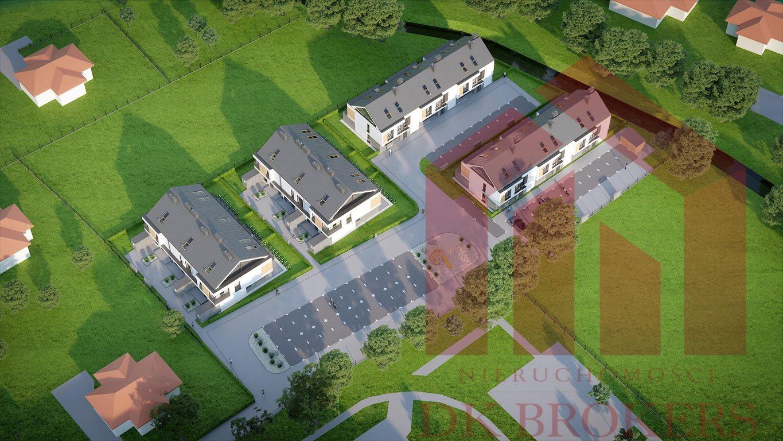 Mieszkanie trzypokojowe na sprzedaż Rzeszów, Wilkowyja, Warneńczyka  61m2 Foto 4