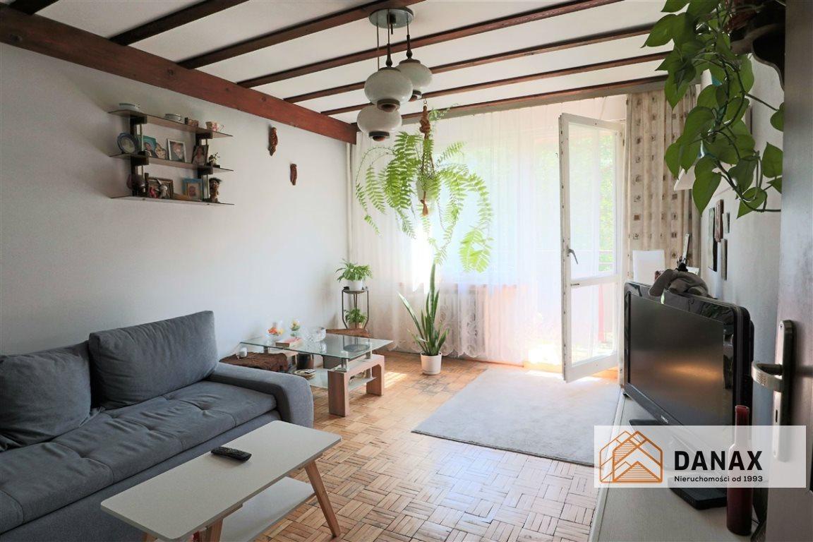 Mieszkanie dwupokojowe na sprzedaż Kraków, Podgórze Duchackie, Wola Duchacka, Włoska  48m2 Foto 1