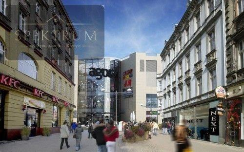 Lokal użytkowy na sprzedaż Bytom, Centrum  40m2 Foto 1