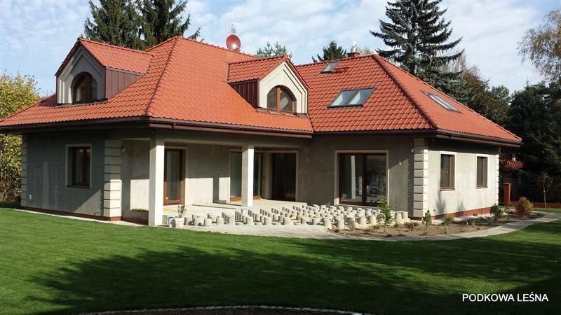 Dom na sprzedaż Podkowa Leśna  500m2 Foto 4