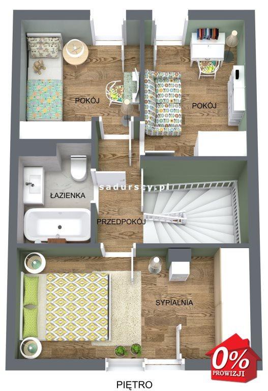 Dom na sprzedaż Zielonki, Bibice, Bibice, Bibice  112m2 Foto 5