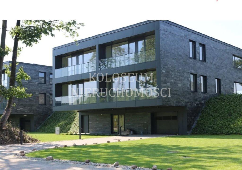 Mieszkanie dwupokojowe na sprzedaż Warszawa, Mokotów  64m2 Foto 4