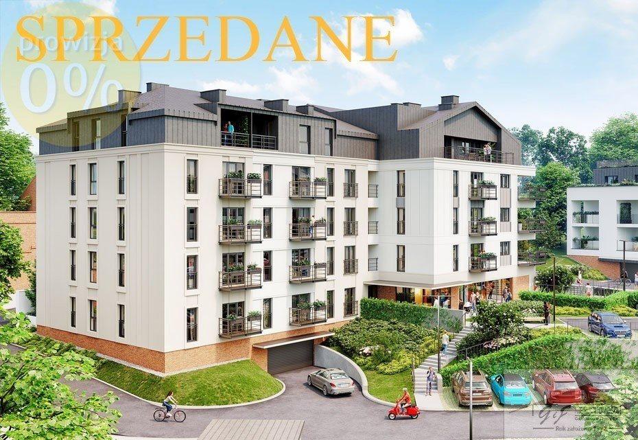 Mieszkanie dwupokojowe na sprzedaż Przemyśl, Tatarska  29m2 Foto 1