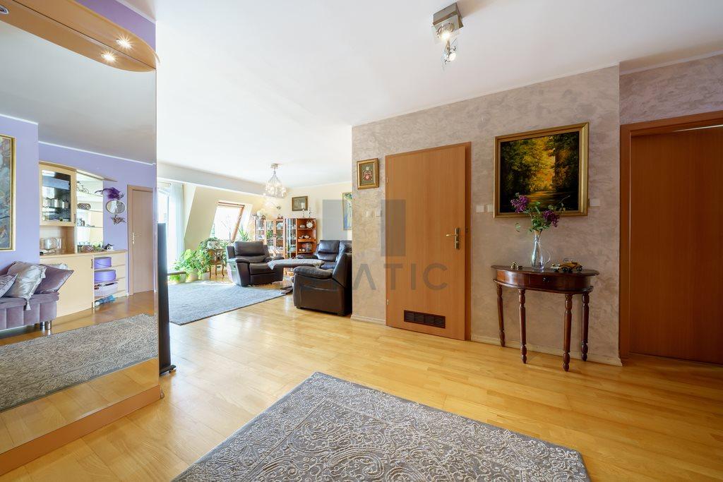 Mieszkanie trzypokojowe na sprzedaż Sopot, 23 Marca  95m2 Foto 5