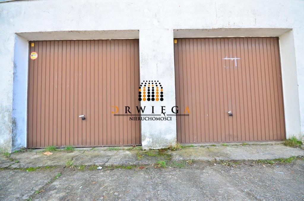 Garaż na sprzedaż Gorzów Wielkopolski, Os. Staszica  42m2 Foto 5
