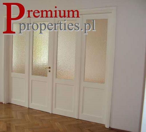 Mieszkanie czteropokojowe  na wynajem Warszawa, Mokotów, Górny Mokotów  130m2 Foto 2