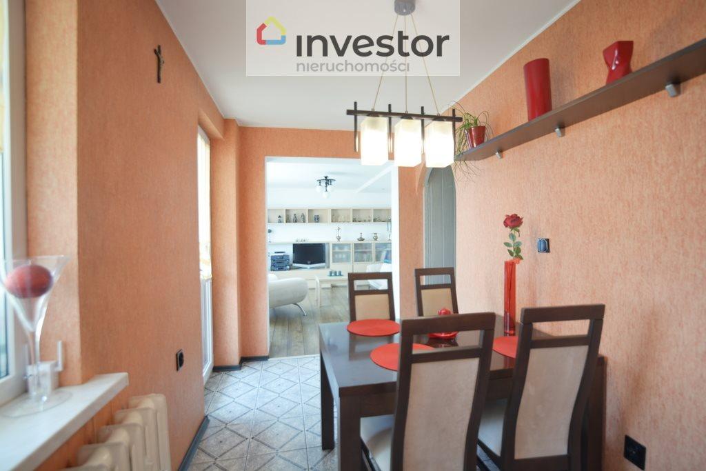 Mieszkanie czteropokojowe  na sprzedaż Kluczbork, Ossowskiego  72m2 Foto 8