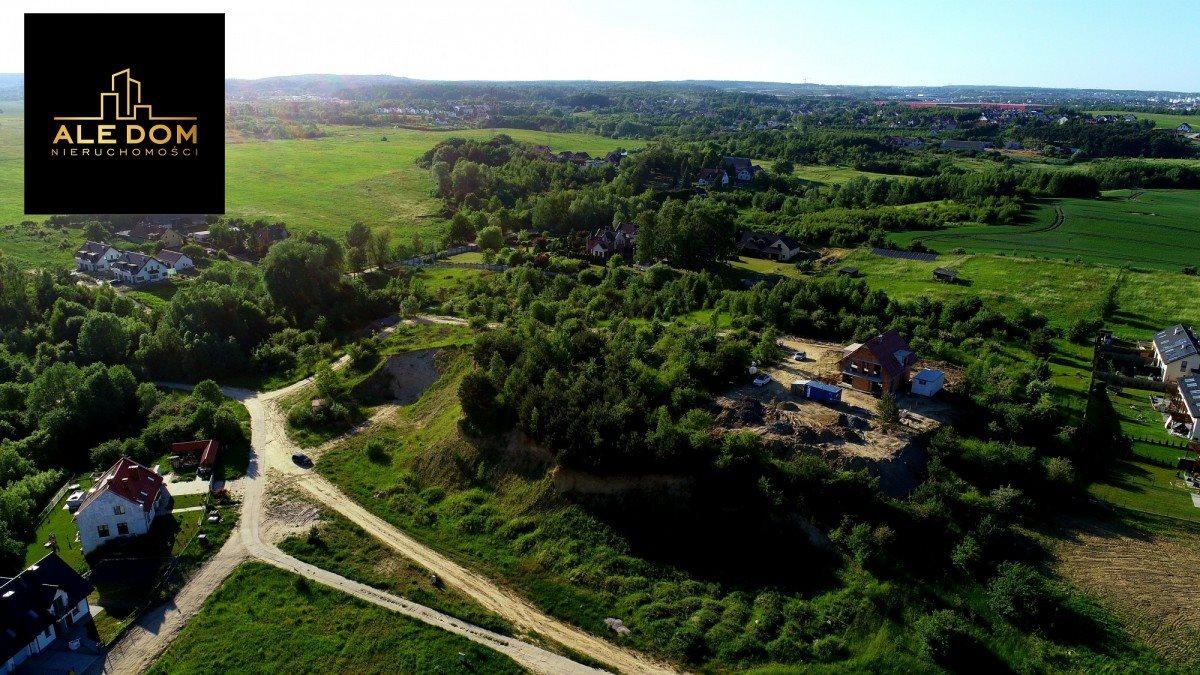 Działka budowlana na sprzedaż Straszyn, Jana Matejki  950m2 Foto 1