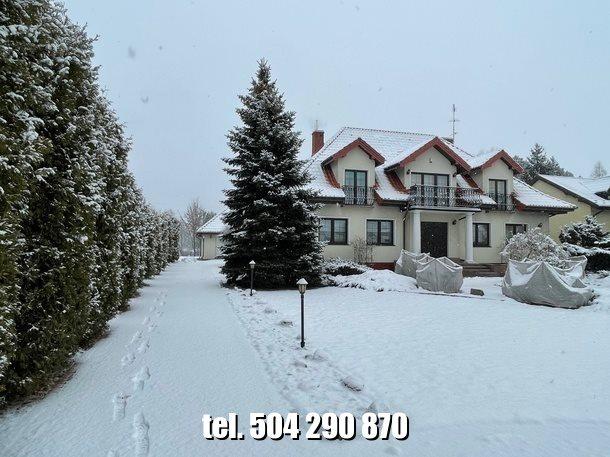 Dom na sprzedaż Otwock, 05-340 Gadka, ul. Spokojna 5  280m2 Foto 4