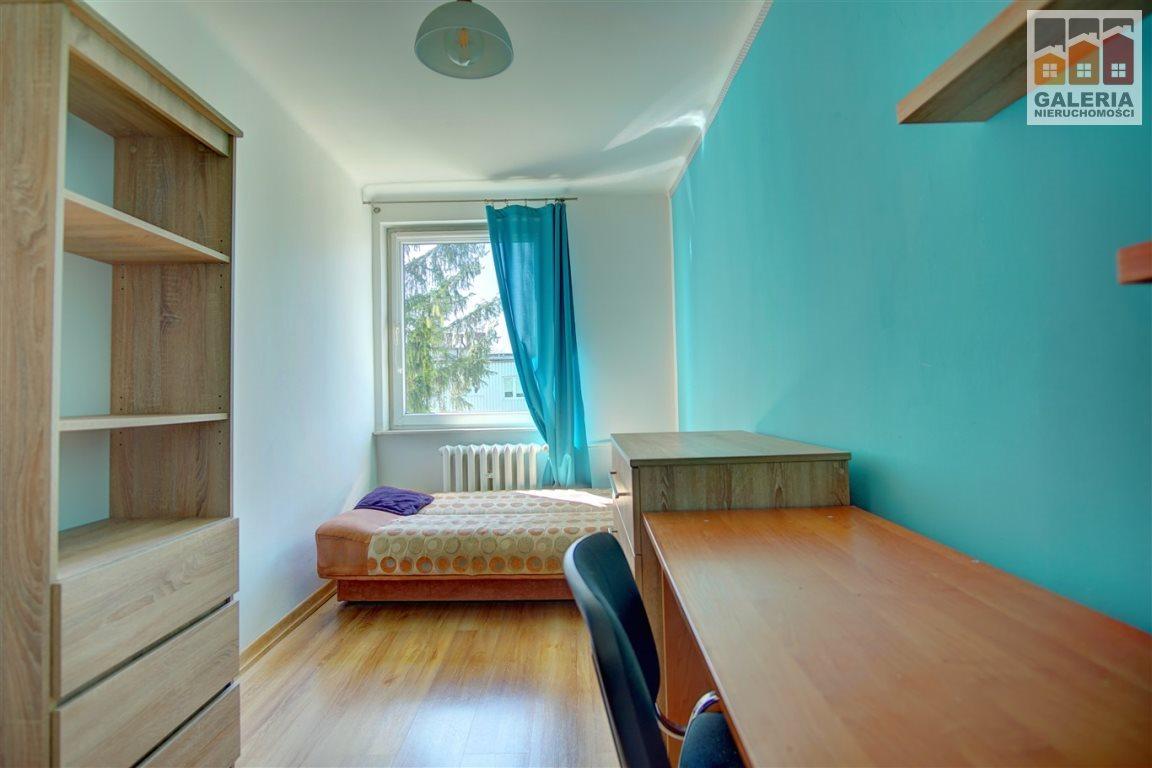 Mieszkanie czteropokojowe  na sprzedaż Rzeszów, Nowe Miasto  62m2 Foto 3