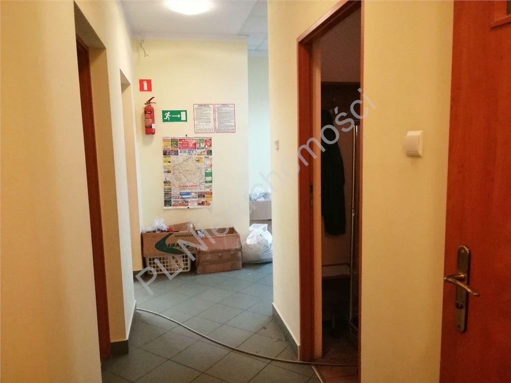 Lokal użytkowy na sprzedaż Mińsk Mazowiecki  350m2 Foto 8