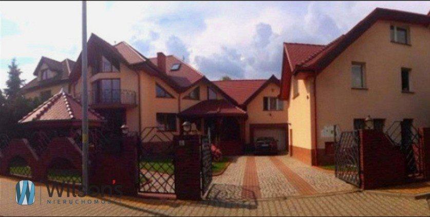 Dom na sprzedaż Wrocław, Krzyki, Partynicka  750m2 Foto 2