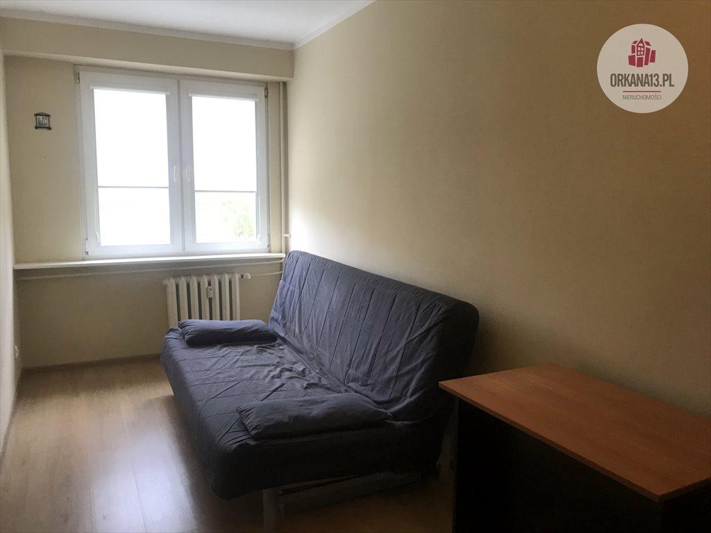 Mieszkanie trzypokojowe na wynajem Olsztyn, ul. Kardynała Stefana Wyszyńskiego  48m2 Foto 4