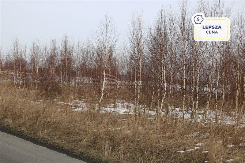 Działka budowlana na sprzedaż Sułkowice  2200m2 Foto 1