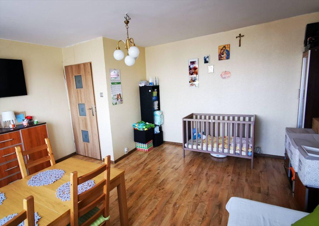 Mieszkanie trzypokojowe na sprzedaż Katowice, Zawodzie  60m2 Foto 4