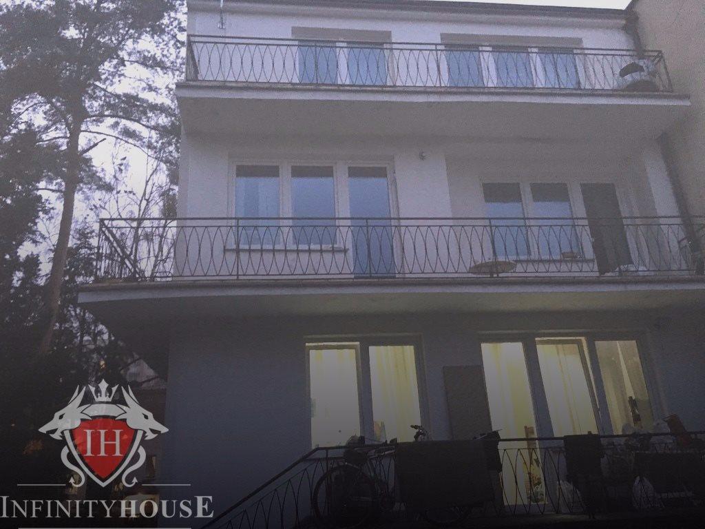 Dom na sprzedaż Warszawa, Mokotów, Górny Mokotów  240m2 Foto 1