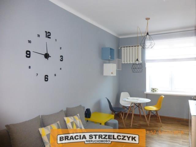 Mieszkanie dwupokojowe na wynajem Warszawa, Śródmieście, Ludwika Waryńskiego  41m2 Foto 1