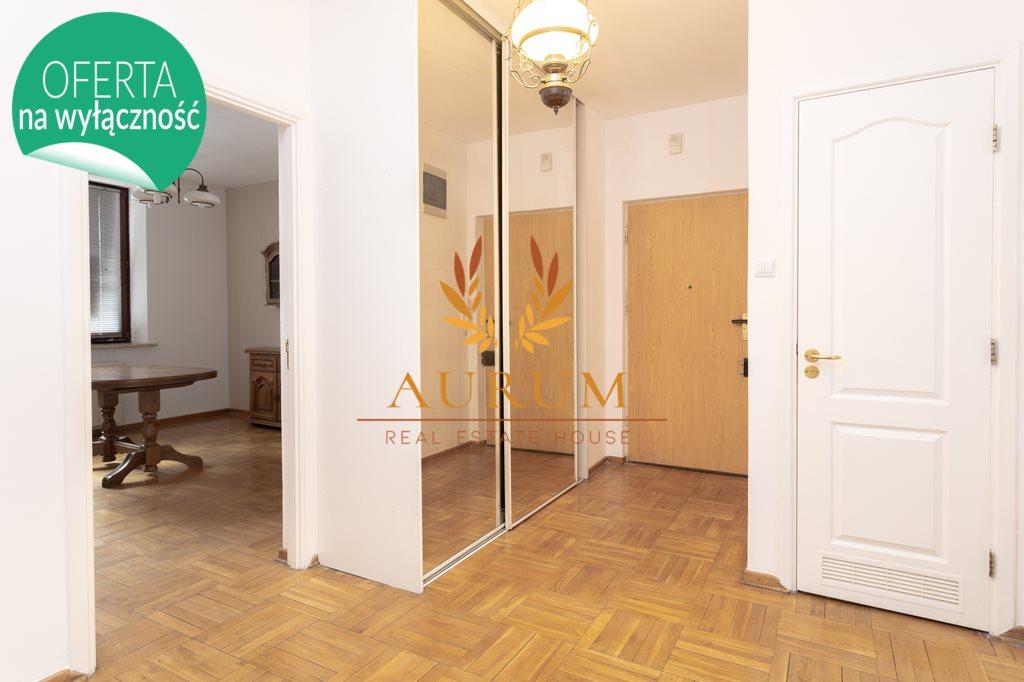 Mieszkanie trzypokojowe na sprzedaż Warszawa, Wola, Żelazna  70m2 Foto 9