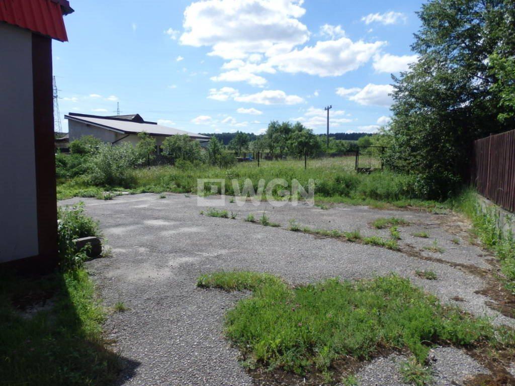 Lokal użytkowy na sprzedaż Jaworzno, ok. dzielnicy Szczakowa  98m2 Foto 7