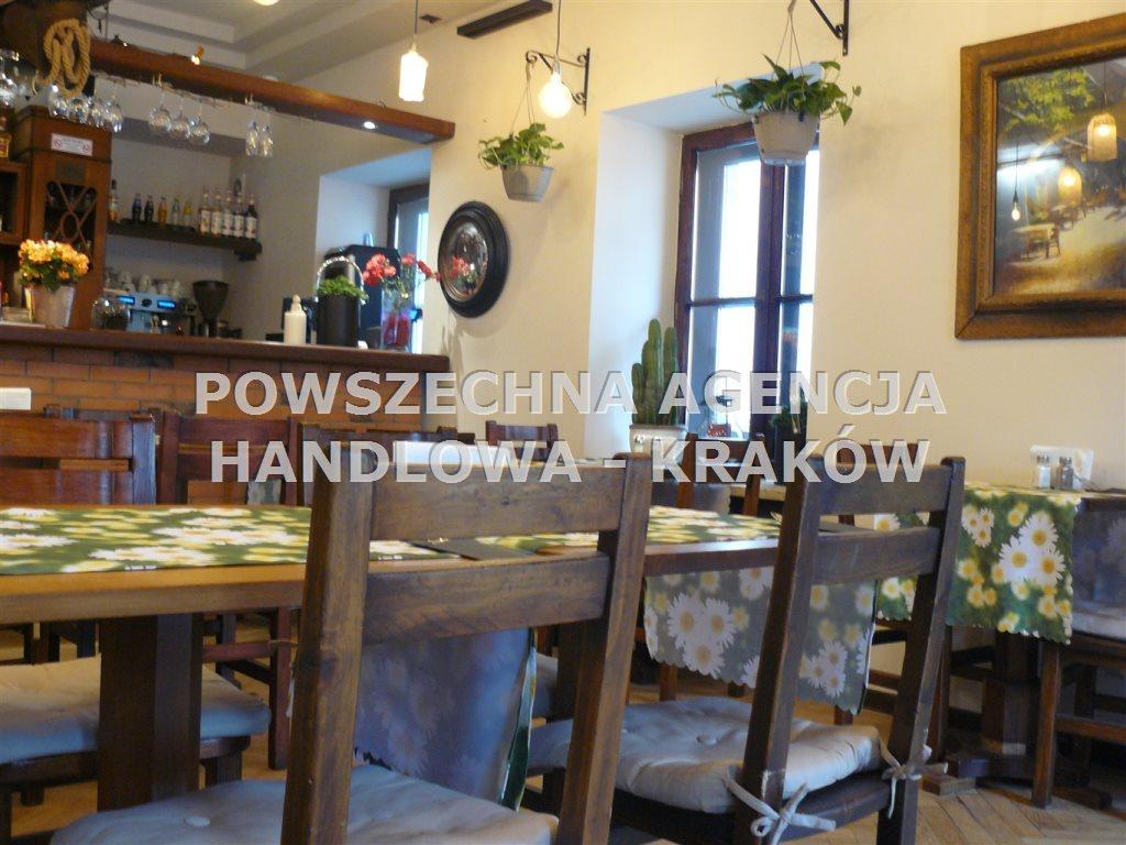 Lokal użytkowy na sprzedaż Kraków, Stare Miasto, Kazimierz  200m2 Foto 5