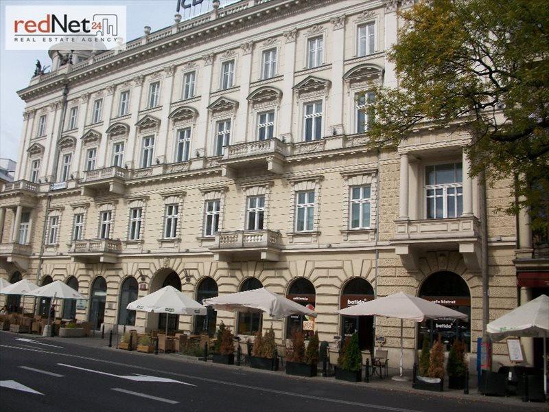Dom na wynajem Warszawa, Śródmieście  320m2 Foto 1