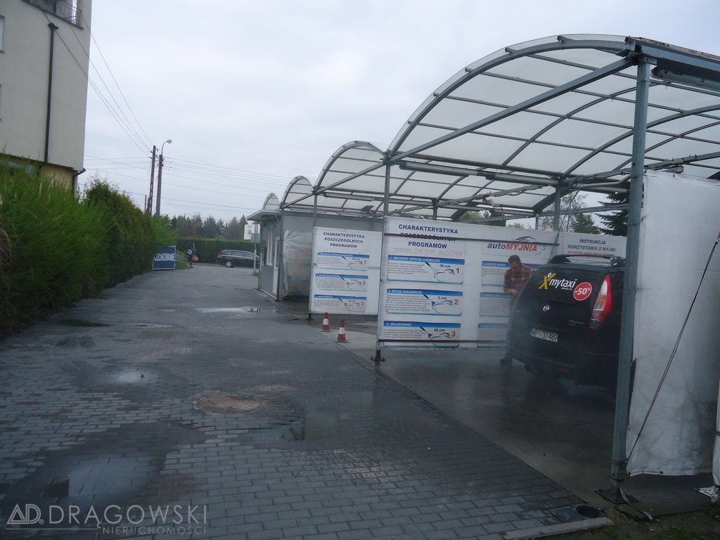 Lokal użytkowy na sprzedaż Piaseczno  700m2 Foto 3