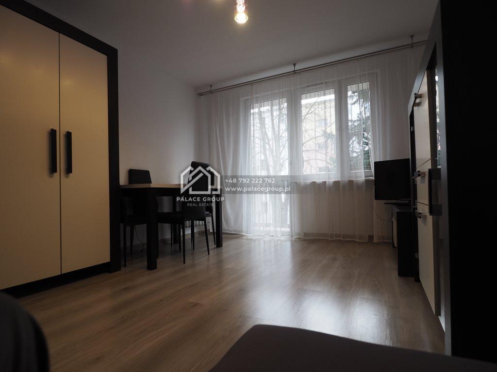 Mieszkanie dwupokojowe na wynajem Kraków, Komandosów  46m2 Foto 4