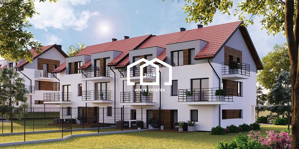 Dom na sprzedaż Kraków, Swoszowice, Leona Petrażyckiego  136m2 Foto 1