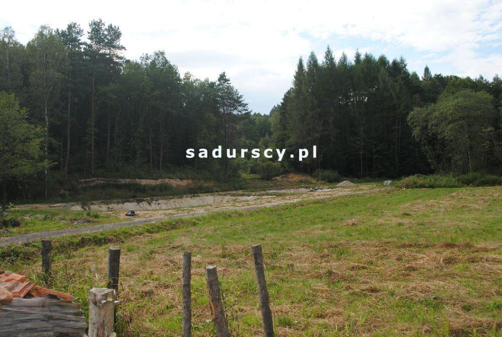 Działka budowlana pod dzierżawę Gosprzydowa  50000m2 Foto 3