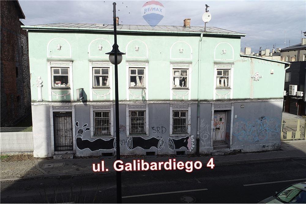 Lokal użytkowy na sprzedaż Częstochowa, Garibaldiego  276m2 Foto 1