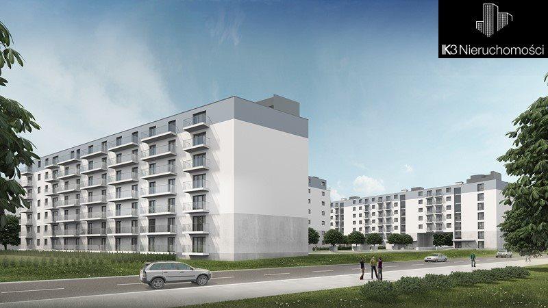 Mieszkanie dwupokojowe na sprzedaż Poznań, Malta, Katowicka  33m2 Foto 5