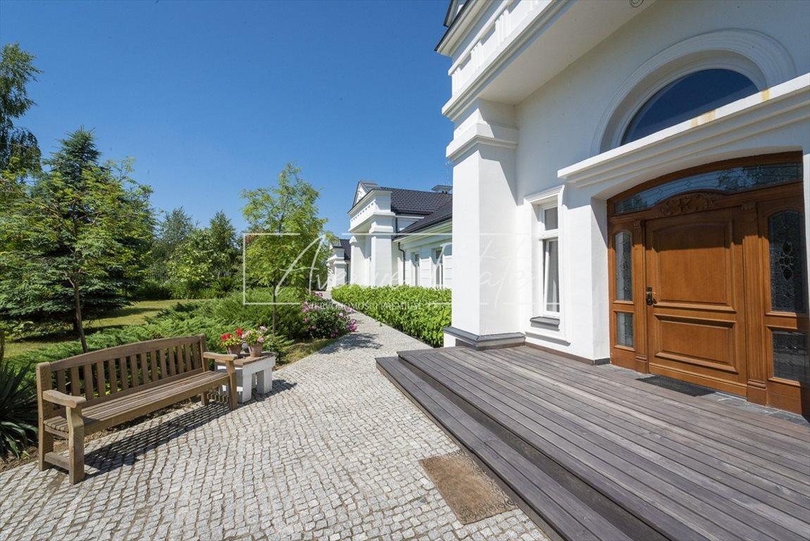 Dom na sprzedaż Konstancin-Jeziorna  600m2 Foto 4