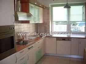 Dom na wynajem Warszawa, Praga-Południe, Saska Kępa, Marokańska  300m2 Foto 4