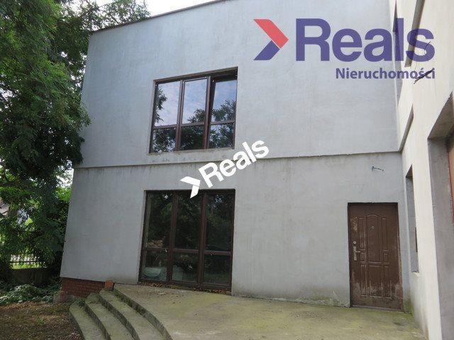 Lokal użytkowy na sprzedaż Pruszków  803m2 Foto 4