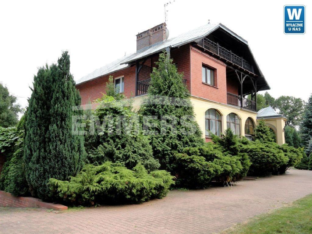 Dom na sprzedaż Łany, Łany, Odrzańska  350m2 Foto 1