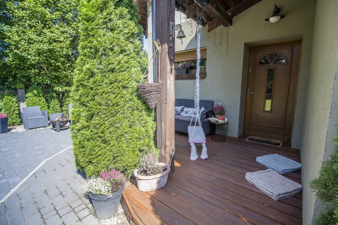 Dom na sprzedaż Poznań, Wola, Karkonoska  85m2 Foto 3