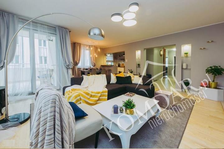 Mieszkanie czteropokojowe  na wynajem Warszawa, Ochota, Ochota, Al. Jerozolimske  117m2 Foto 13