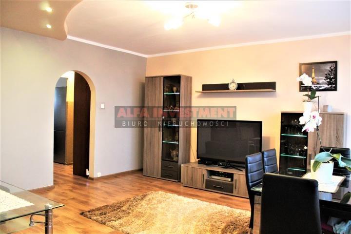 Mieszkanie dwupokojowe na sprzedaż Toruń, Rubinkowo, Dziewulskiego  49m2 Foto 3