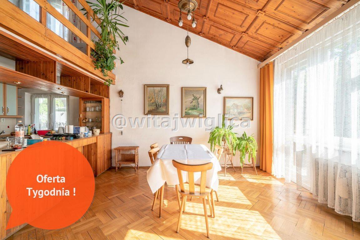 Dom na wynajem Wrocław, Krzyki, Wojszyce  130m2 Foto 3