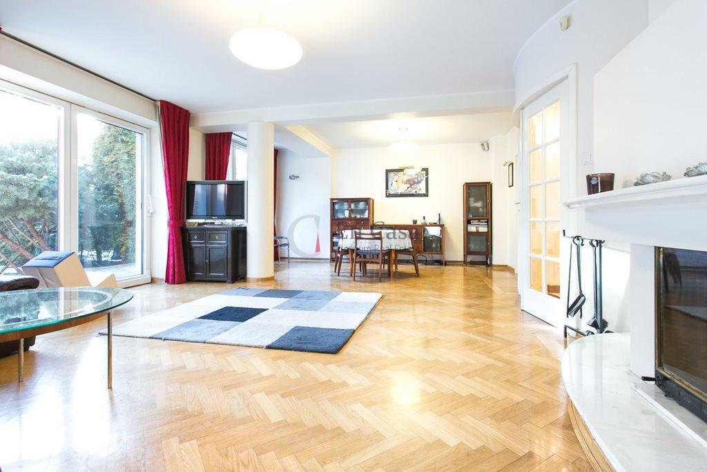 Dom na wynajem Warszawa, Ursynów, Arkadowa  233m2 Foto 2