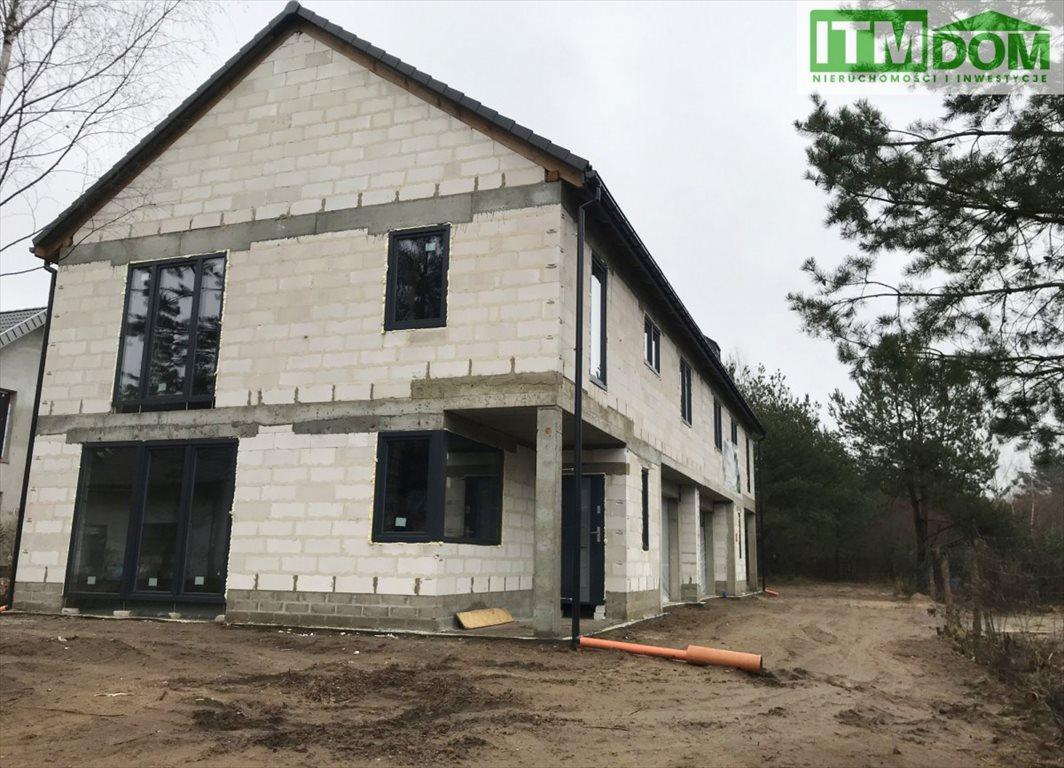 Dom na sprzedaż Białystok, Wygoda, Jana Krzysztofa Kluka  161m2 Foto 10