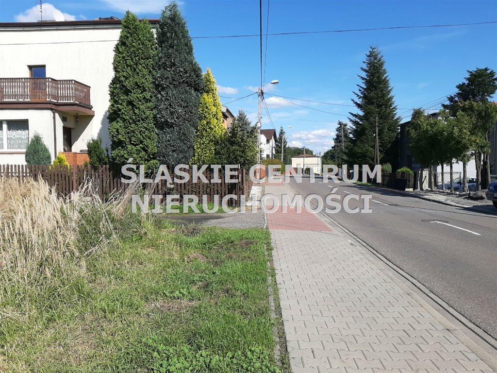 Działka budowlana na sprzedaż Katowice, Podlesie, Sołtysia  600m2 Foto 4