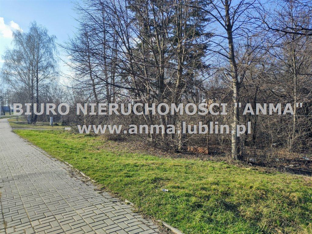 Działka budowlana na sprzedaż Lublin, Szerokie, Zimne Doły, Nałęczowska  4286m2 Foto 2