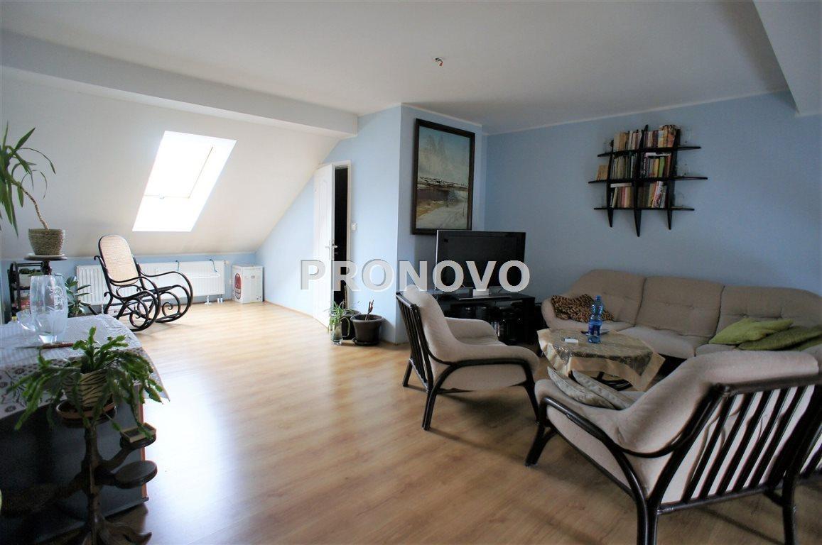 Mieszkanie na sprzedaż Wrocław, Krzyki, Ołtaszyn  109m2 Foto 1